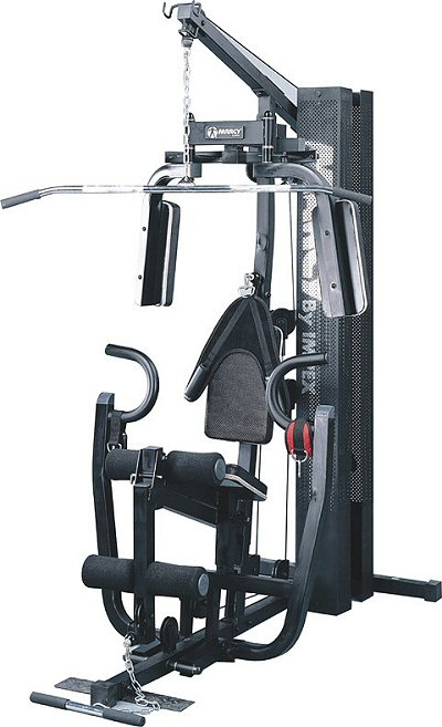 Marcy apex home gym review user ratings the