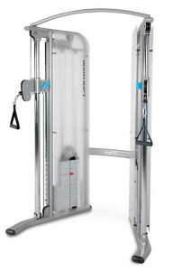 Bodycraft PFT Functional Trainer