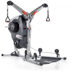 Bowflex Revolution FT