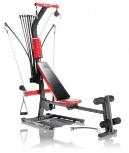 Bowflex PR1000
