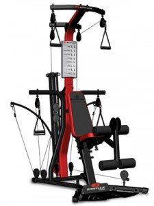 Bowflex PR3000
