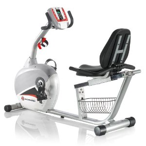 Schwinn 240 Recumbent Exercise Bike Review