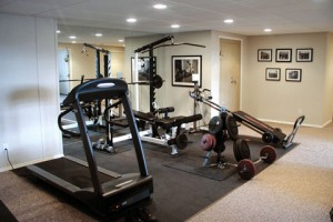 basement_home_gym