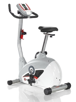 Schwinn 140 Upright Exercise Bike Review