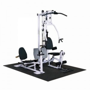 Powerline P1LP with Leg Press