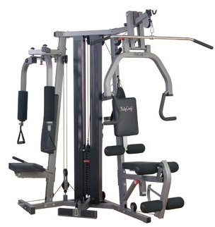 Home gym reviews best home gyms