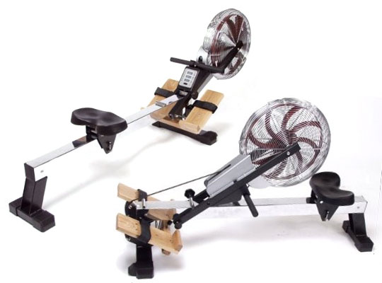 Stamina Air ATS Rowing Machine Review