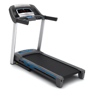 Horizon Fitness T101-3 Treadmill Review
