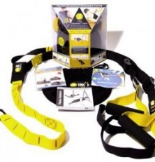 TRX Suspension Trainer Pro Review